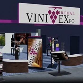 Vinivex 2021, The Wine & Spirit 3D Virtual Expo