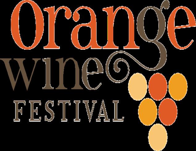Orange Wine Festival in  @Verona Masteclass