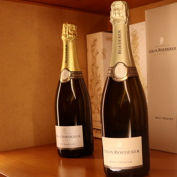 Louis Roederer, the legendary Champagne House