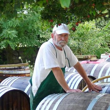 Βασίλης Βαιμάκης, στο δρόμο προς τα φυσικά κρασιά, Μέρος Β'