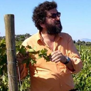 Δημήτρης Γεώργας, the raw wine ambassador Μέρος Α'