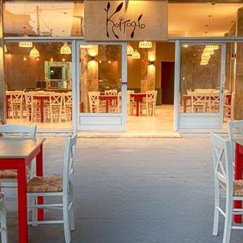 Το νέο εστιατόριο Κρίταμο, στη Λήμνο