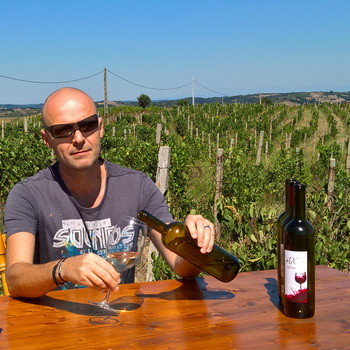 Horia Hasnas at Allwinestories