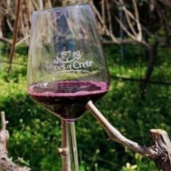 Αμπέλι και κρασί στην Κρήτη